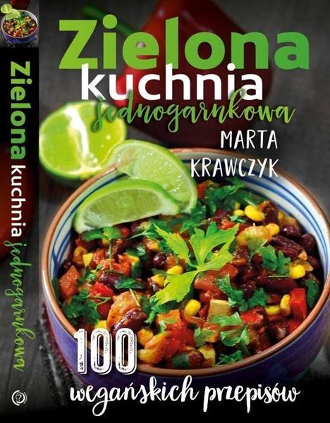 Zielona kuchnia jednogarnkowa OUTLET
