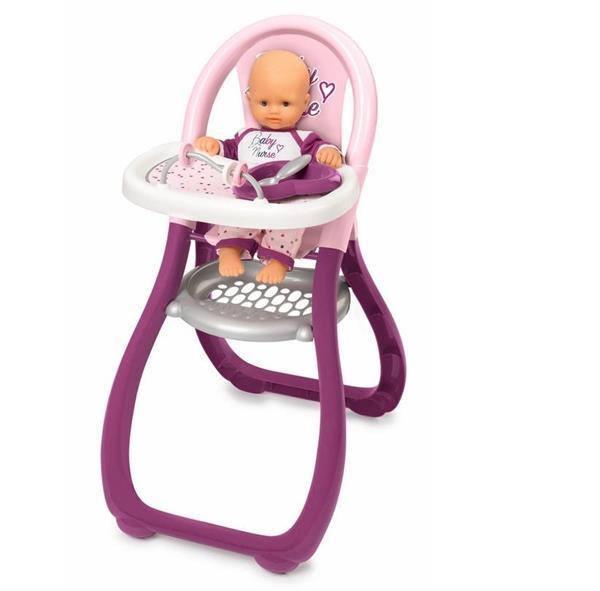 Baby Nurse Krzesełko do karmienia