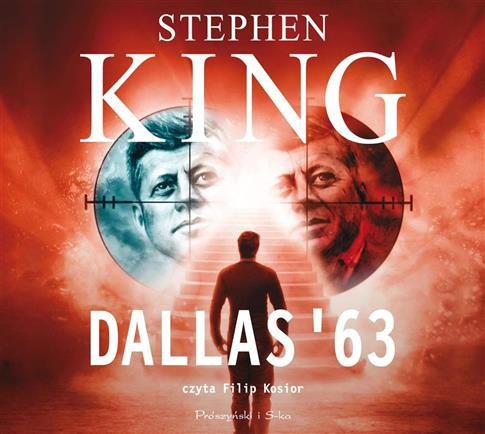 Dallas ' 63 audiobook