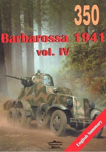 Barbarossa 1941 vol.IV 350