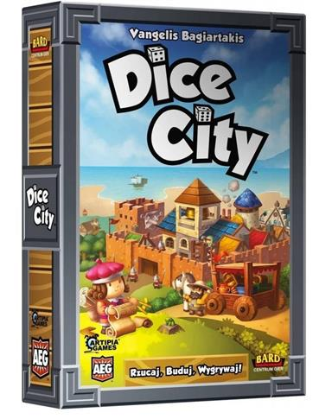 Dice City (edycja polska) BARD
