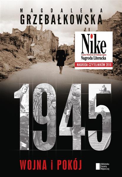 1945 Wojna i pokój OUTLET