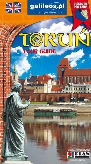 Przewodnik - Toruń w. angielska