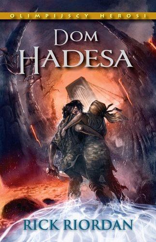 Dom Hadesa tom IV. Olimpijscy Herosi
