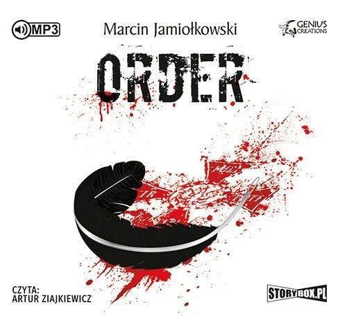Order audiobook
