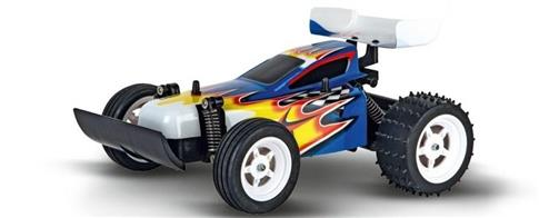 Carrera RC Scale Buggy 2,4GHz