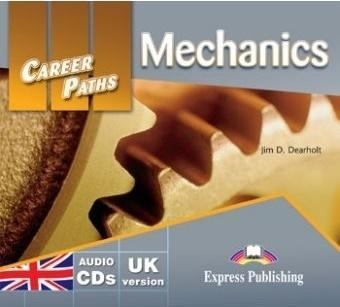 Career Paths: Mechanics CD