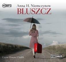 Bluszcz audiobook