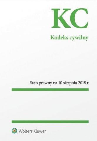 Kodeks cywilny w.7