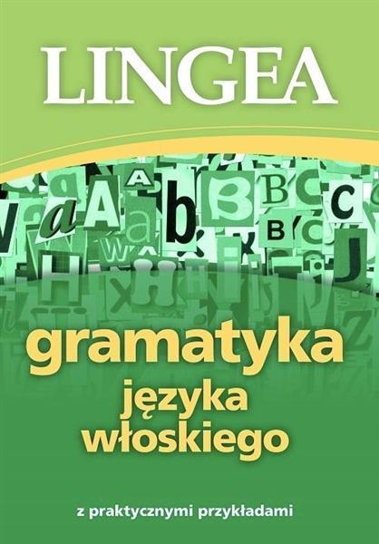 Gramatyka języka włoskiego w.2019