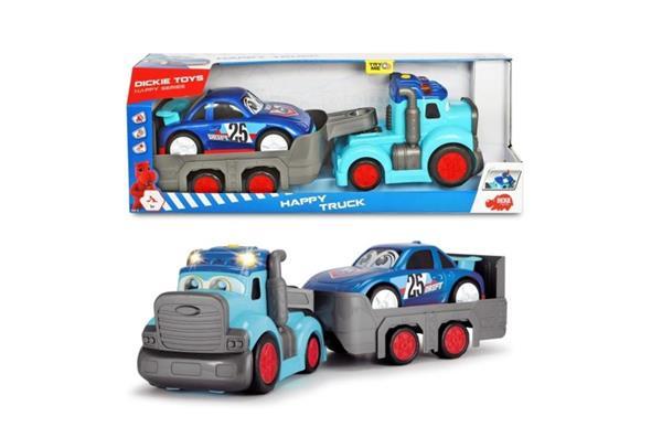 Happy Ciężarówka