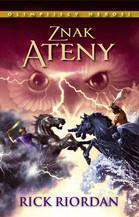 Olimpijscy Herosi T3 - Znak Ateny