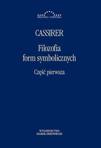 Filozofia form symbolicznych cz.1