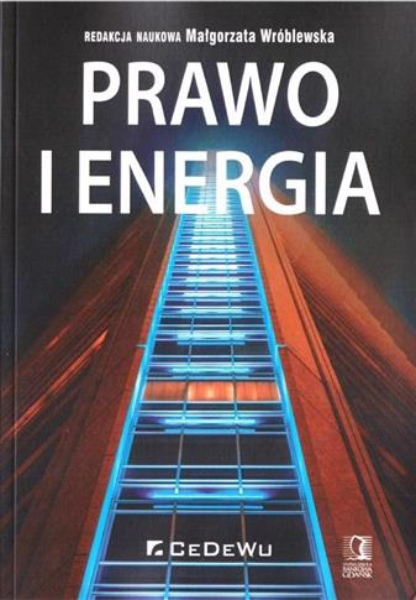 Prawo i energia