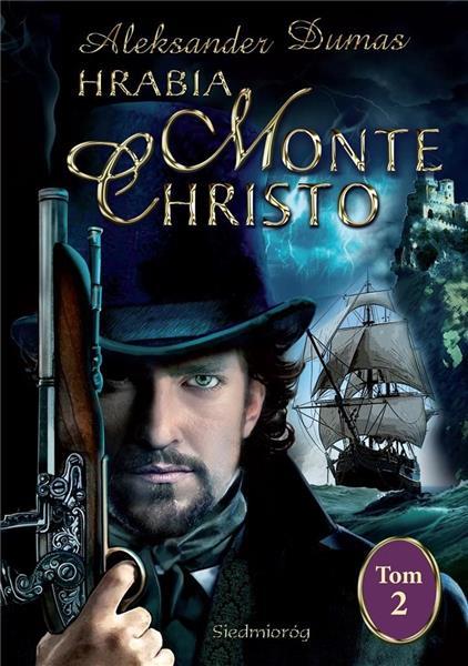 Hrabia Monte Christo T.2 BR
