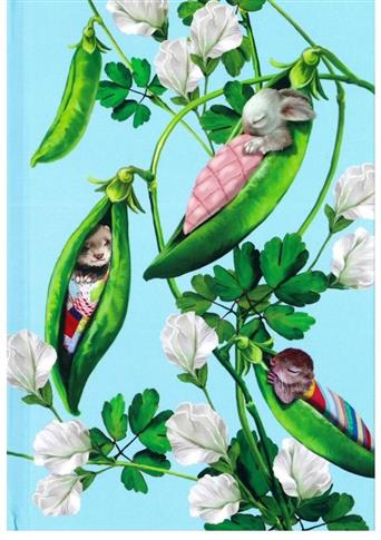 Notes Gee Pea Pods linia NARCISSUS