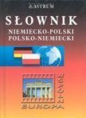 Słownik tematyczny polsko-niemiecki outlet