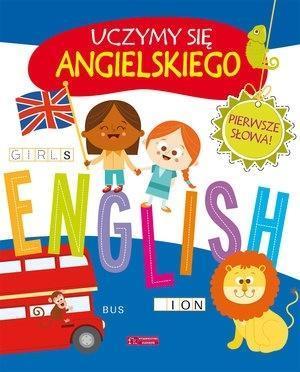 Uczymy się angielskiego