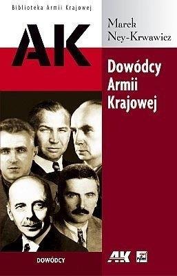 AK Dowódcy Armii Krajowej OUTLET