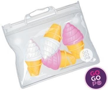 GoGoPo - Gumka do mazania lody
