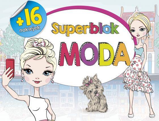 Superblok MODA