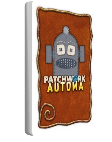 Patchwork Autooma LACERTA