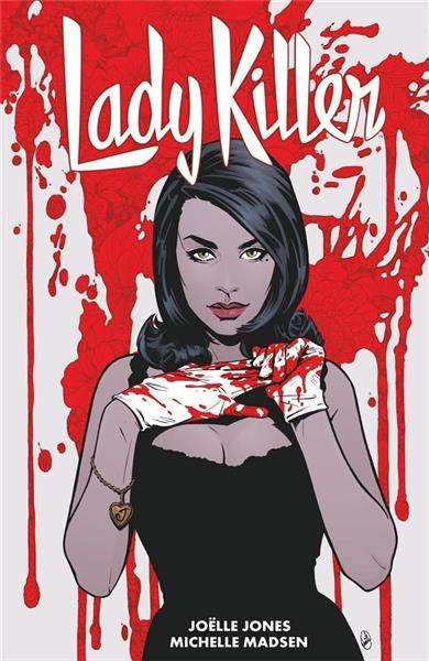 Lady Killer T.2