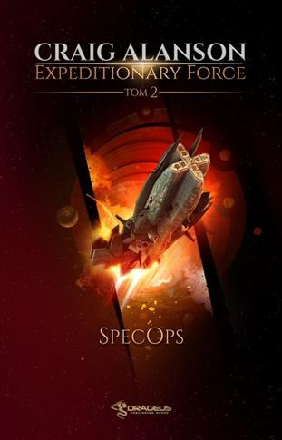 EXPEDITIONARY FORCE. TOM 2. SPECOPS