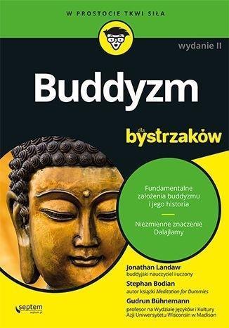Buddyzm dla bystrzaków w.2