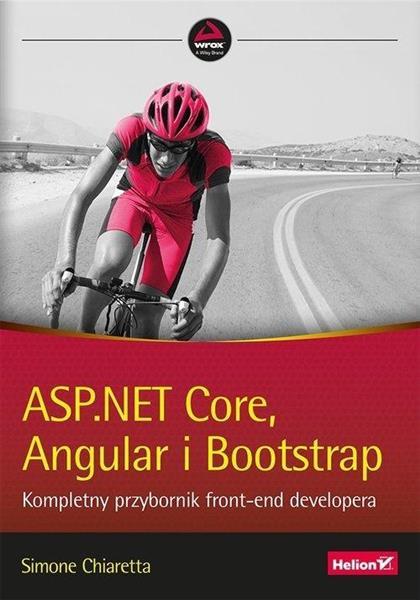 ASP.NET Core, Angular i Bootstrap