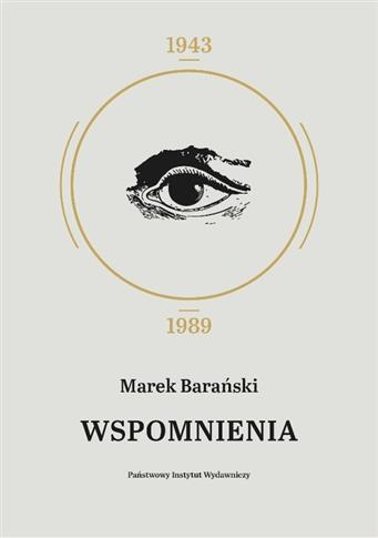 WSPOMNIENIA 1943 - 1989