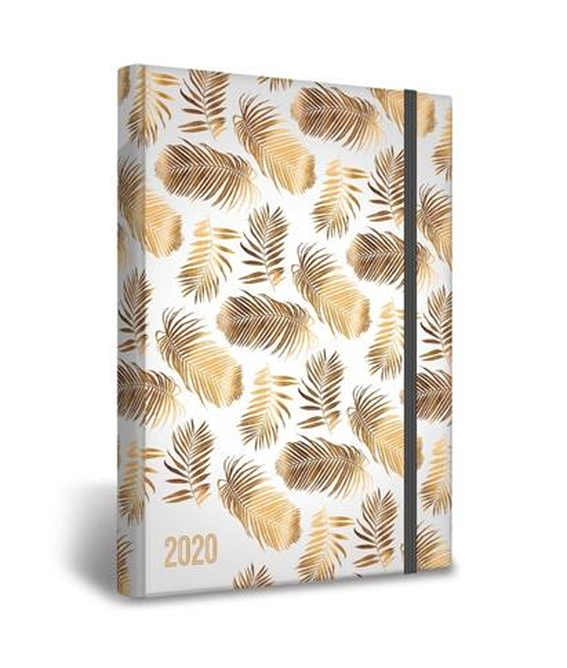 Kalendarz 2020 książkowy 10x16 Agenda OXFORD