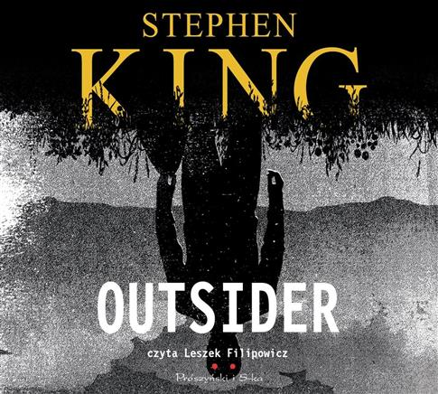 Outsider audiobook
