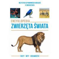 ENCYKLOPEDIA ZWIERZĘTA ŚWIATA outlet