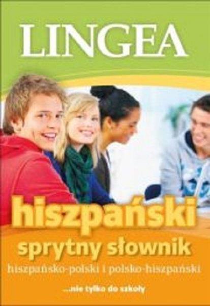 Sprytny słownik hiszpańsko-pol i pol-hiszp. w.III