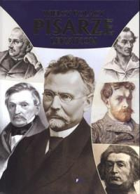 Wielcy Polacy pisarze leksykon outlet