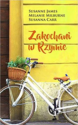 Zakochani w Rzymie OUTLET