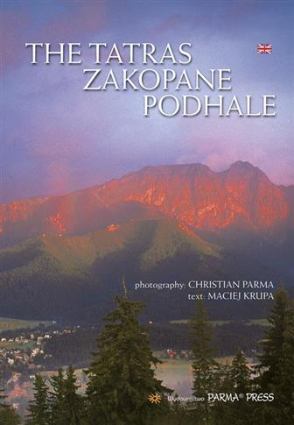 THE TATRAS ZAKOPANE PODHALE