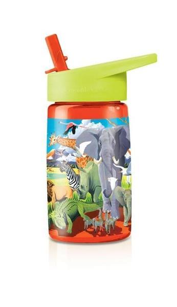 Butelka z rurką Safari