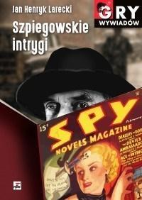Szpiegowskie intrygi
