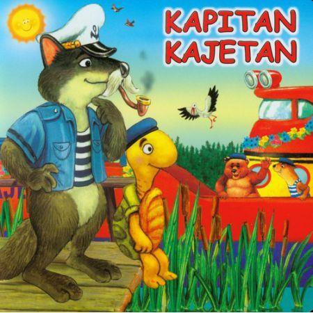 Kapitan Kajetan