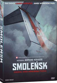Smoleńsk (DVD)