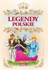 LEGENDY POLSKIE TOM 1 outlet