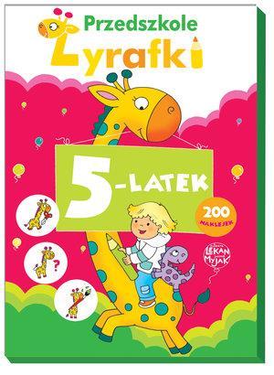 Przedszkole Żyrafki 5-latek