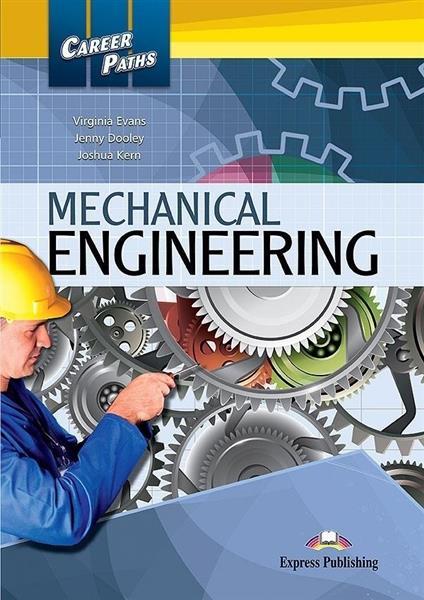 Career Paths: Mechanical Engineering + DigiBook