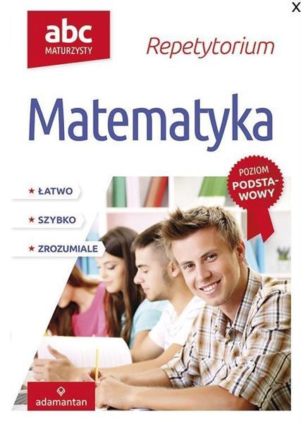 MATEMATYKA ABC MATURZYSTY BR OUTLET