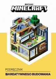 Minecraft. Podręcznik kreatywnego budowania OUTLET