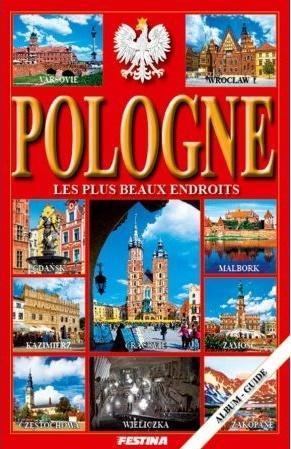 Polska. Najpiękniejsze miejsca - wersja francuska