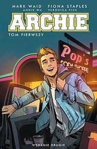 Archie T.1 w.2